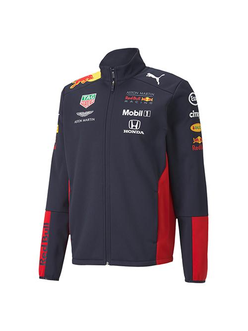 Official LCR Honda Team Soft-shell jacket 18LCRC-AJ1