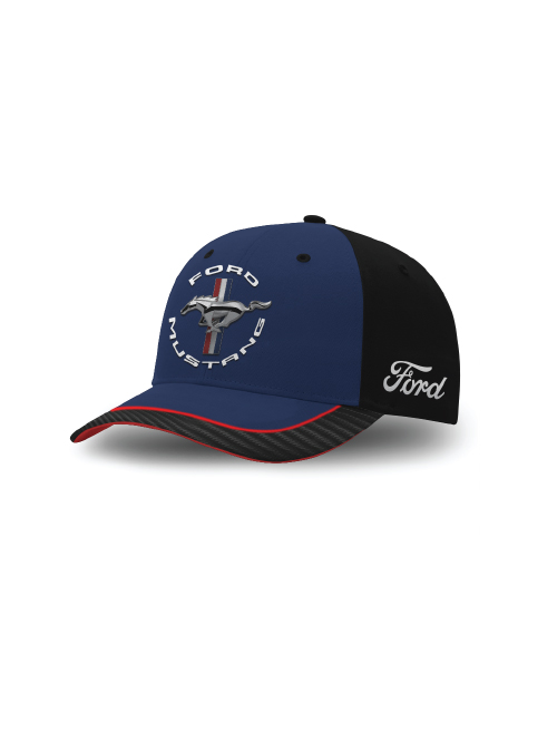 FM20H-454_FORD_MUSTANG_ADULTS_CARBON_CAP_FRONT