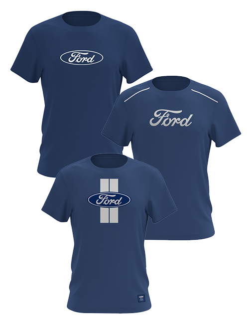 FORD-MENS-TSHIRT-BUNDLE