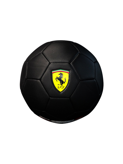 F666BLK-FERARI-5-SOCCER-BALL-BLACK-BACK