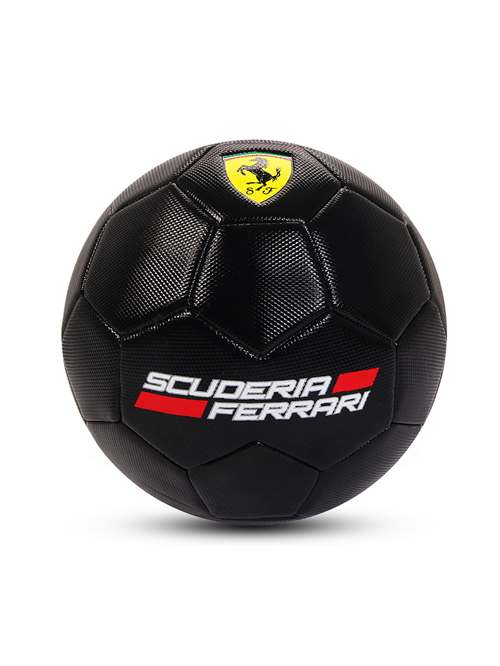 F666BLK-FERARI-5-SOCCER-BALL-BLACK
