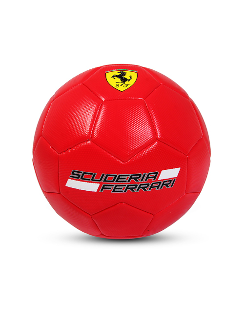 F666RED-FERARI-5-SOCCER-BALL-RED